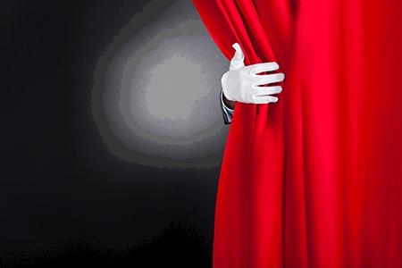 Schwerer Vorhang Sammlung : Diy tipp ▷ zauberumhang selbst nähen sammlung nähanleitungen